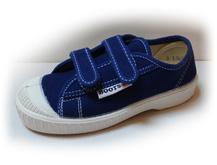 Boots4U F0205-19 modrá