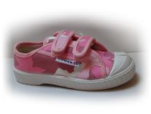 Boots4U F0205-24 růžová