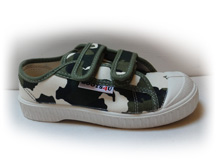 Boots4U F0205-25 khaki