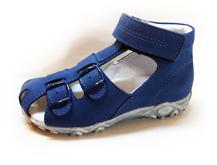 Boots4U T-113 modrá
