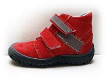 Boots4U T-114V červená