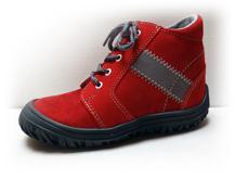 Boots4U T-114 červená