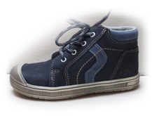 Boots4U T-215 modrá