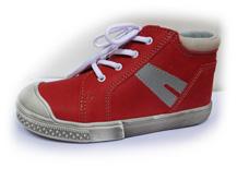Boots4U T-316 červená