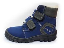 Boots4U T-516V modrá