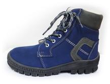 Boots4U T-516 modrá