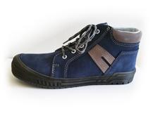 Boots4U T-715 modrá
