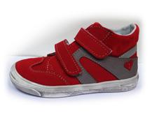 Boots4U T-815V červená