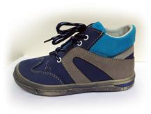 Boots4U T-815 modrá